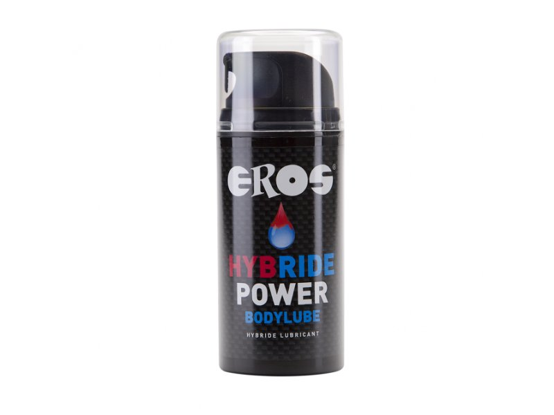 EROS HYBRIDE POWER BODYLUBE 100ML