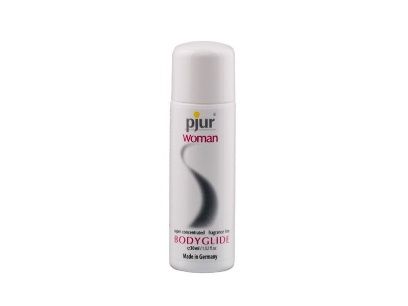 PJUR WOMAN LUBRICANTE BODYGLIDE  30 ML