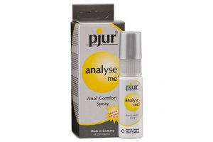 PJUR ANALYSE ME! ANAL COMFORT SPRAY10610