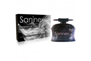 SANINEX 4 MEN PERFUME FEROMONAS MASCULINO 100ML10717