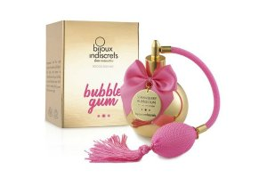 BIJOUX BUBBLE GUM BRUMA CORPORAL CHICLE FRESA 100 ML10766