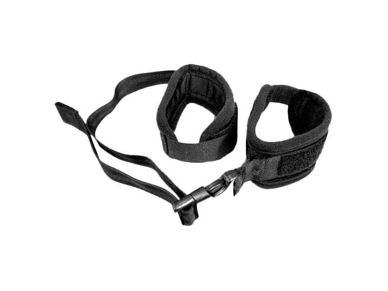 SEX & MICHIEF ADJUSTABLE HANDCUFFS
