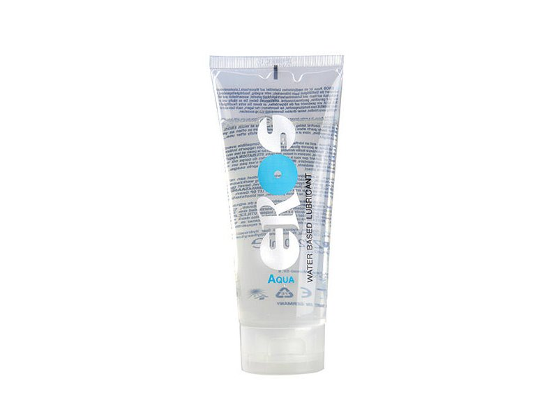 EROS AQUA LUBRICANTE BASE AGUA 50ML22579