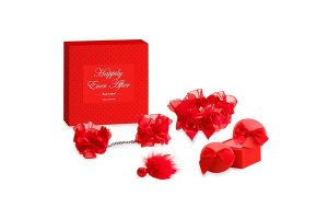 BIJOUX HAPPILY EVER AFTER FELICES PARA SIEMPRE /ROJO22929