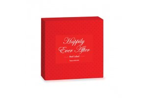 BIJOUX HAPPILY EVER AFTER FELICES PARA SIEMPRE /ROJO22930