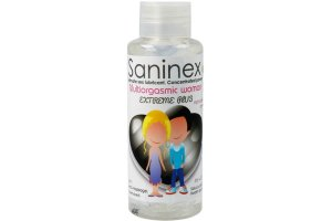 SANINEX MULTIORGASMIC WOMAN EXTREME PLUS 2 EN 1