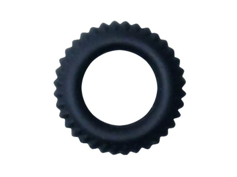 BAILE TITAN COCKRING BLACK 1.9CM