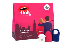 OOH BY JE JOUE - KIT DE PLACER LONDON7842